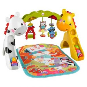 Tapis eveil evolutif fisher price