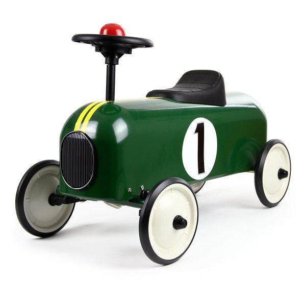 Porteur Baghera Racer en métal