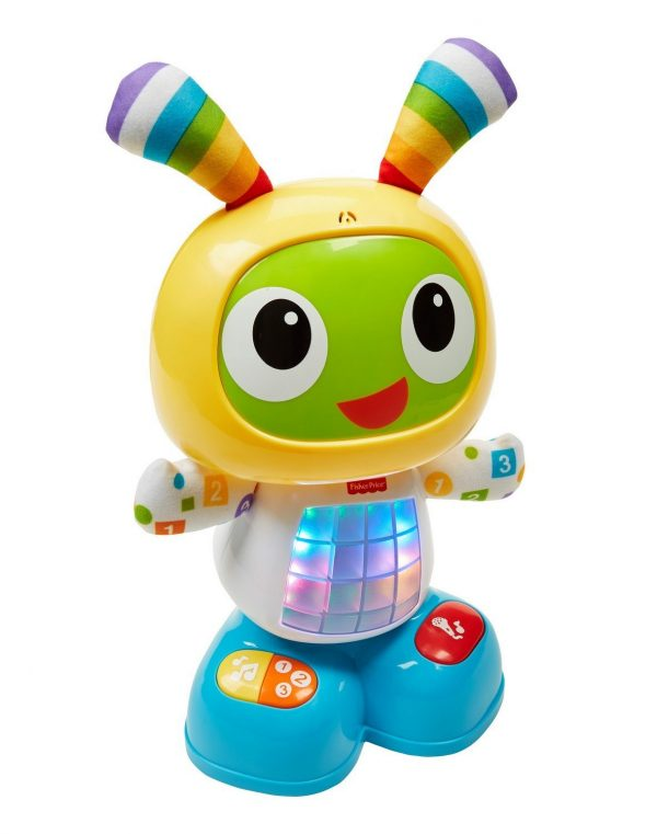 Fisher-Price -Bebo Le Robot