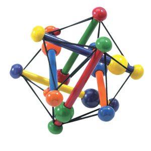 Hochet Manhattan-Toy-Skwish-Classique
